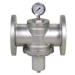 Direct Pressure Reducing Valve