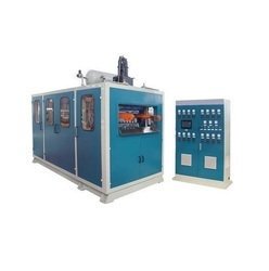 EPS Fiber Glass Cup Making Machine