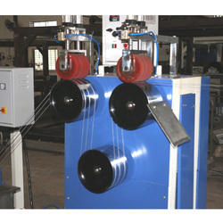 PET Strapping Band Production Plant