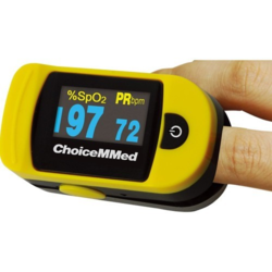 ChoiceMMed Pulse Oximeter