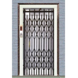 Collapsible Security Gate  sc 1 st  IndiaMART & Collapsible Gates in Coimbatore Tamil Nadu | Collapsible Door ...