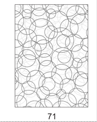 Sunmica Wood Decorative Laminate Sheet, Thickness: 2-3mm