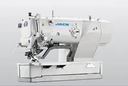 Jack 1790 Computerized Button Hole Sewing Machine
