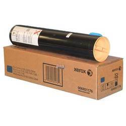 006R01176 Toner Cartridge - Xerox Genuine OEM (Cyan)