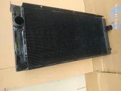 Radiator JS  205  Excavator