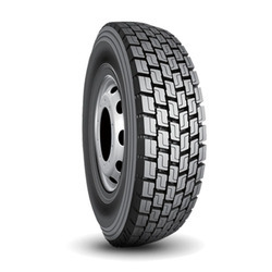 Heavy Bus Radial Tires