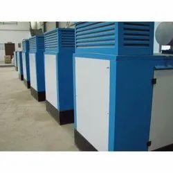 125 KVA Diesel Generator Rental Service