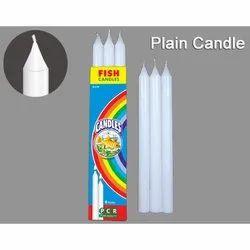 Plain Candles
