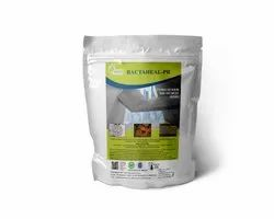 Aquatic White Bactaheal-PR Self Healing Concrete Bacteria, Packaging Type: Packet, Packaging Size: 01Kg
