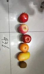 Plastic And Thermocol Muhil Artificial Fruit