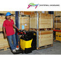 Godrej 1.5 And 2 Ton Powered Pallet Truck