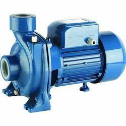 Single Phase Monoblock Submersible Water Pump
