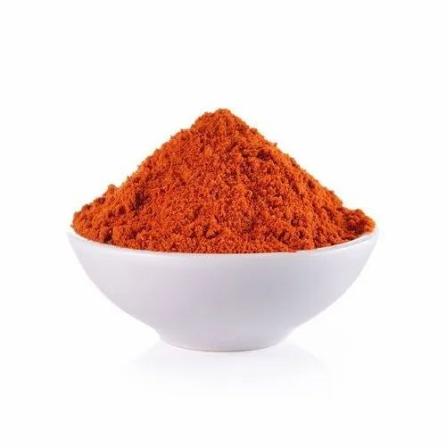 Lalaji Mahi teja Red Chilli Powder, Packaging Type: PP Bag,Packets