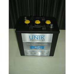 Semi Traction Battery