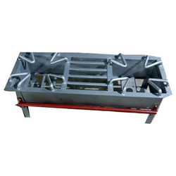 Mild Steel Fabricated Bhatti