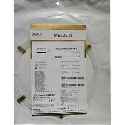 Asahi Miracle Family Guide Wire
