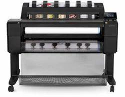 HP Designjet T1600 Plotter Series 36