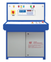 Digital Pump Testing Panel
