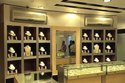 Jewellery Shops Interiors, Retail Shop Interior