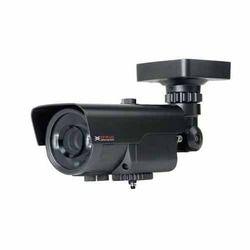 High Resolution Vari-Focal IR Array Camera