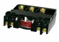 21amp 415Vac Relay - Thermal Overload, Making Capacity: 100