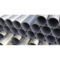 Mild Steel Round Tube