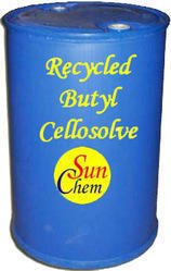 Recycled Butyl Cellosolve