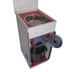 1HP Classic Domestic Flour mill with Music