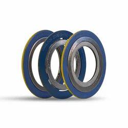 Spiral Wound Metalic Gasket