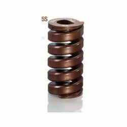 5S Extra Heavy Load Die Springs