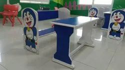 Cartoon Desk