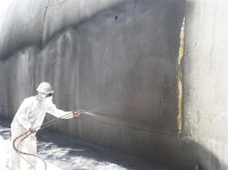 Industrial Chemical Water Proofing in Pan India