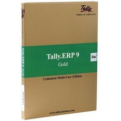 Tally Accounting Software Services