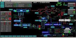 220 PLC YOKOGAWA DCS Hardware Repair Software Services, Operating Voltage: 230