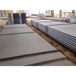 ASTM A204 16MO3 Plates
