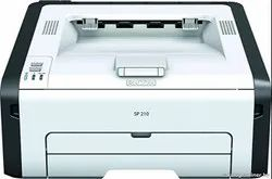 Ricoh SP210 Printer ( Black And White)
