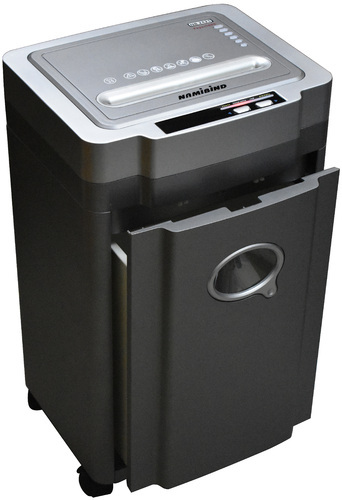 Namibind Nb 2425 25 Sheets Office Use Paper Shredder