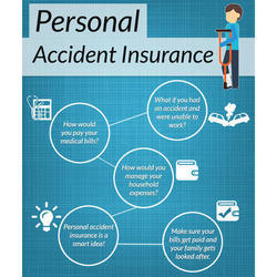 Personal Accident Insurance Policy Service