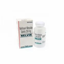 Nelfinavir Mesylate Tablet
