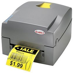 Godex Barcode Printer