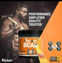 Fast&up Fast & Up Bcaa, Packaging Size: 450g