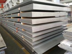 X2crni12 Stainless Steel Plates