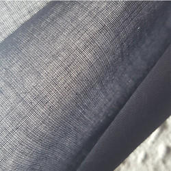 Herbal Fab Organic Cotton Voile Fabric, For Textile Industry, GSM: 50-100 GSM