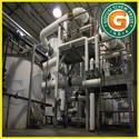 Goyum Rice Bran Solvent Plant, Capacity: 60- 80 Ton/day