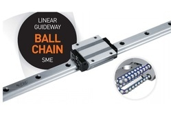 Ball Chain Linear Guideway