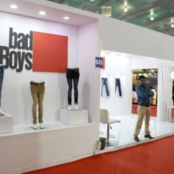 Exhibition Stall Design, Location: Pan India