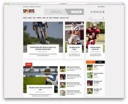 News Portal Development, With Online Support