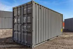 20 FT HC SHIPPING CONTAINER