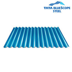 Tata Galvanized Roofing Sheets Tata Durashine Roofing