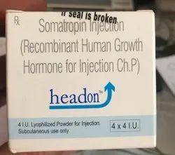 Somatropim Injection